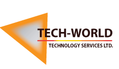 Tech-World Technology Services LTD.