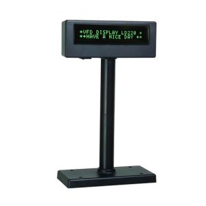 tech-world pos-pole-display